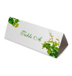 Table name vine