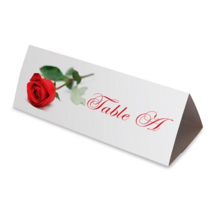 Table name rose rayon