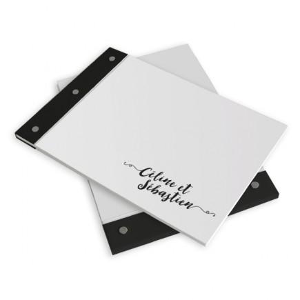 Livre d'or mariage lettre d'amour