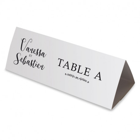 Table name biarritz