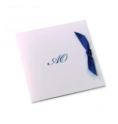 Faire part mariage tie the knot